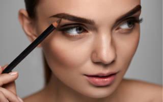 7 способов сделать брови красивыми и придать идеальную форму