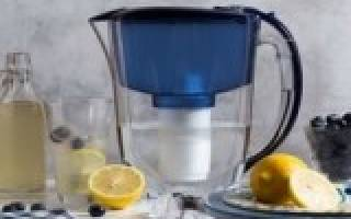 Народный эксперт чистой воды: разбираем фильтры-кувшины