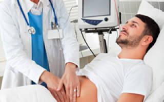 Как определить рак желудка на ранней стадии