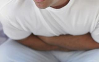Атония кишечника – лечение медикаментами, физиотерапией и лечебной физкультурой