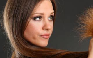 Почему секутся кончики волос: уход за локонами
