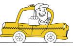 Как работать в такси на своей машине