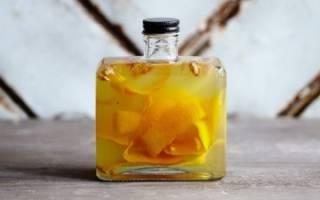 Настойка на меду – рецепты напитков