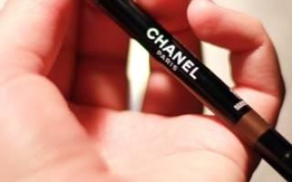 Топ-8 водостойких карандашей для бровей