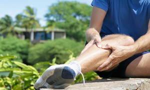 Боль в ногах от колена до стопы – причины, диагностика, методы лечения