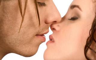 Как научиться целоваться парню или девушке – фото и видео