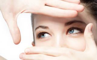 Упражнения против морщин на лице