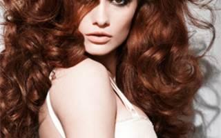 8 секретов укладки тонких волос
