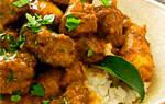 Тушеная баранина: рецепты приготовления блюд