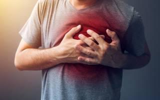 Гипертензивная болезнь с преимущественным поражением сердца: симптомы и диагностика