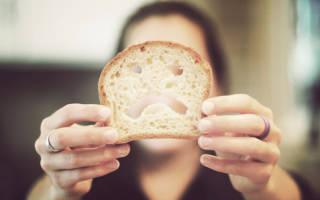 12 признаков, что у вас есть непереносимость глютена