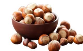 Чем полезен фундук – свойства ореха. Вред и польза фундука, видео