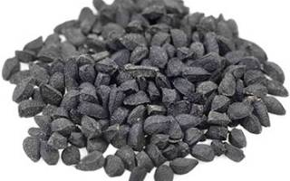 Полезные свойства черного тмина – показания для лечения, как правильно принимать семена и масло внутрь