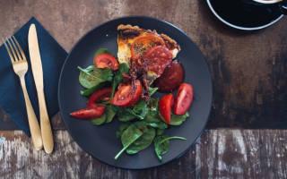 Диета на помидорах для похудения