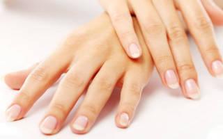 Чем лечить грибок ногтей на руках