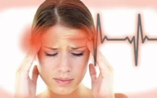 Пульсирующая боль в голове – причины и лечение