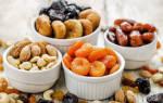 Список сладостей, которые можно есть при похудении
