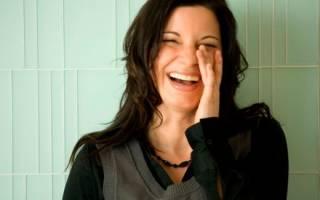 Чем полезен смех для здоровья