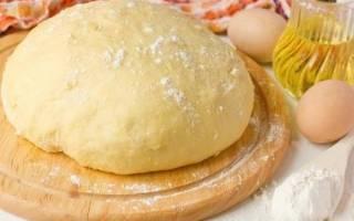 Пирожки в духовке из дрожжевого теста: рецепты