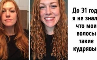 9 домашних средств ухода за вьющимися волосами для безупречной укладки
