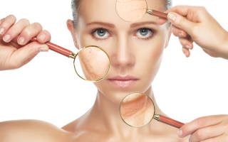 Витамины для кожи лица: какие лучше принимать