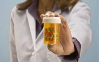 Антибиотики для почек для лечения воспаления