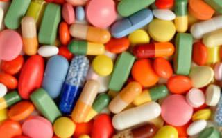 Антибиотики при пневмонии – эффективные и безопасные лекарства