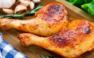 Окорочка в духовке: вкусные рецепты