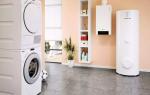 Газовый котел для отопления частного дома: выбор системы