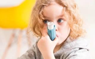 Ингаляции для детей: применение и дозировка