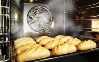 Конвекция в духовке – что это такое и зачем нужна