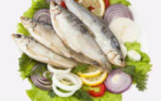5 вкусных рецептов засолки рыбы в домашних условиях