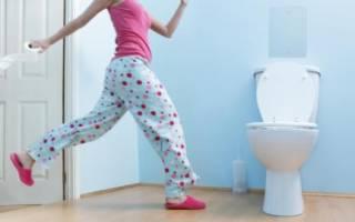 Причины жидкого стула у взрослого – диагностика нарушений в организме, лечение и диета