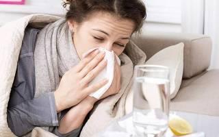 Новые лекарства от гриппа и простуды