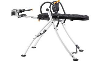 Инверсионный стол – показания и польза занятий при заболеваниях позвоночника, противопоказания и упражнения