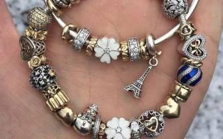 Что такое Пандора: ювелирные украшения из золота и серебра
