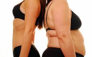 Как похудеть без физических нагрузок