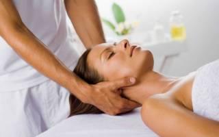 Миофасциальный массаж лица и тела