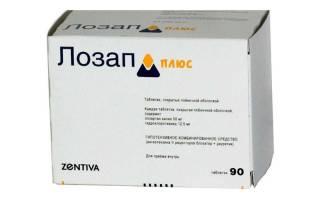 Эффективные препараты от повышенного давления