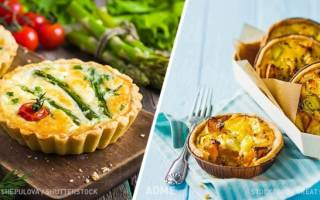 Тарталетки с ананасом сыром и чесноком – пошаговый рецепт с фото