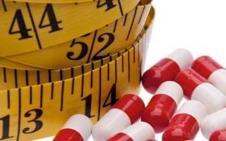 Самые сильные таблетки для похудения – список препаратов