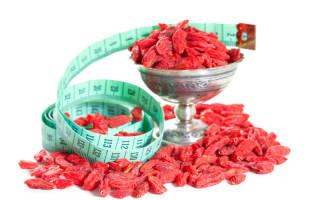 Как принимать ягоды годжи для похудения правильно