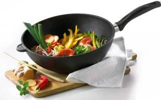 Как выбрать сковороду: какая лучше, отзывы