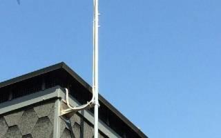 Телевизионная антенна для дачи
