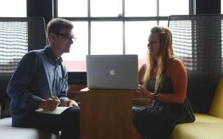 Как вести себя на собеседовании, чтобы получить работу