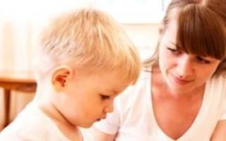 Алалия – что это такое: симптомы и лечение заболевания у детей