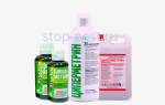Альфа-циперметрин от клещей: средства защиты