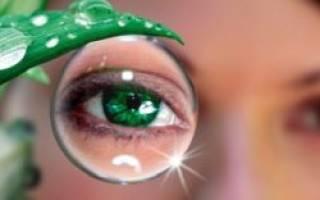 Левый глаз стал мутно видеть – причины: что делать с плохим зрением