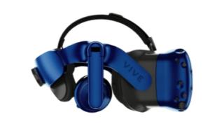 Очки виртуальной реальности для компьютера, смартфона и игровой консоли