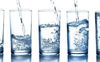 Питьевой режим при сбросе веса: как правильно пить в течение дня